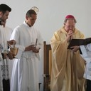 Consecration of St. Joseph's Church, Amarillo photo album thumbnail 5