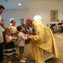 Consecration of St. Joseph's Church, Amarillo photo album thumbnail 98