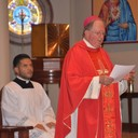 Eighth Annual Red Mass photo album thumbnail 12