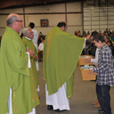 Perryton and Booker Unity Mass photo album thumbnail 24