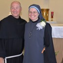 Two Profess Perpetual Vows photo album thumbnail 2
