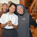 Two Profess Perpetual Vows photo album thumbnail 10