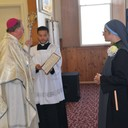 Two Profess Perpetual Vows photo album thumbnail 24