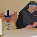 Two Profess Perpetual Vows photo album thumbnail 32